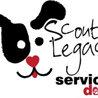 Scout's Legacy Service Dogs