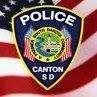 Canton SD Police Department