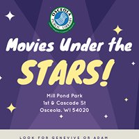 "Osceola ""Movies Under the Stars"""