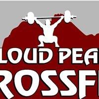 Cloud Peak CrossFit