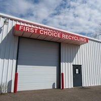 First Choice Computer Recycling, LLC