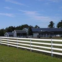 Trinity Equestrian Center
