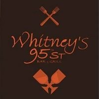 Whitney's 95th Street Bar & Grill