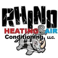 Rhino Heating and Air Conditioning LLC
