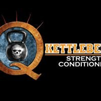 Q Kettlebell Strength and Conditioning