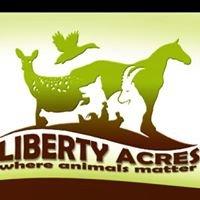 Liberty Acres Pet Services
