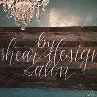 By Shear Design Salon and Spa
