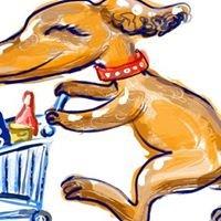 MDI Pet Food Pantry