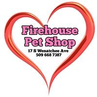 Firehouse Pet Shop & Grooming