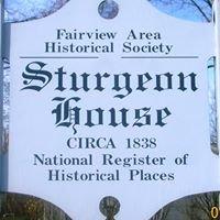 Fairview Area Historical Society