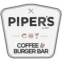 Piper's Coffee & Burger Bar
