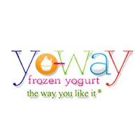 Yo-Way Frozen Yogurt