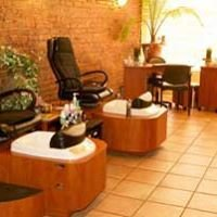 The Courtland Salon and Spa