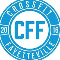 Crossfit Fayetteville