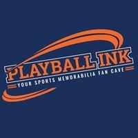 Playball Ink
