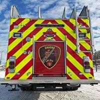 The Chaska Fire Department