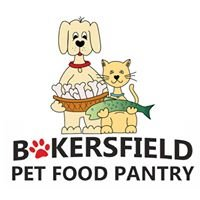 Bakersfield Pet Food Pantry