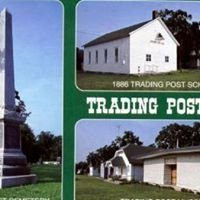 Trading Post Museum