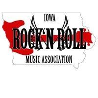 Iowa Rock 'n' Roll Music Association