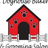 A Doghouse Bakery & Grooming Salon