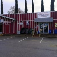 Cherry Valley Feed & Pet Supply