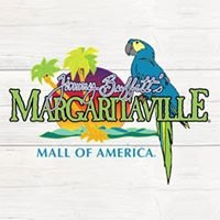 Margaritaville, Mall of America