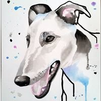 Pet Portraits by Tee