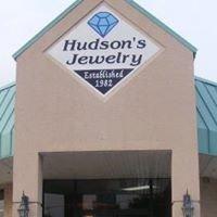 Hudson's Jewelry Store