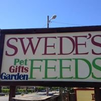 Swede's Feeds Pet and Garden