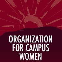 UW-La Crosse Organization for Campus Women (official)