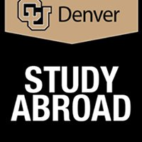 Global Education/Study Abroad - University of Colorado Denver