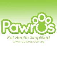 Pawrus Singapore