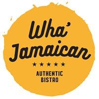 Wha' Jamaican LLC.