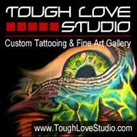 Tough Love Studio