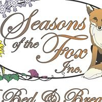 Seasons of the Fox, A Bed and Breakfast