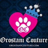 Orostani Couture Inc