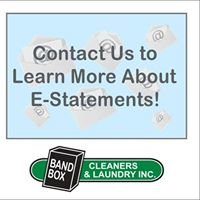 Band Box Cleaners & Laundry Inc.