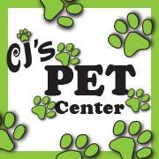 Cj's Pet Center