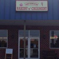 WIKIS Bakery n' Creamery