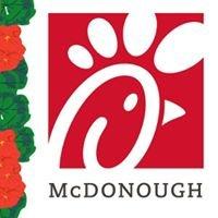 Chick-fil-A McDonough