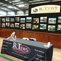 R. Tews Construction & Design, Inc.
