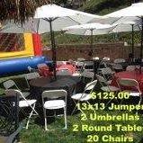 Party Planners Plus - Rentals & DJ Services