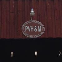 Prairie Village Herman and Milwaukee Railroad