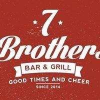 7 Brothers Bar & Grill LLC