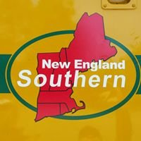 New England Southern Railroad -  Unofficial