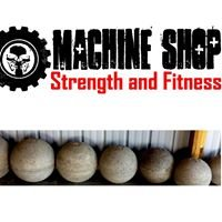 Machine Shop Strength and Fitness