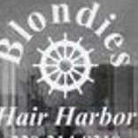 Blondies Hair Harbor