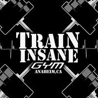 Train Insane Gym