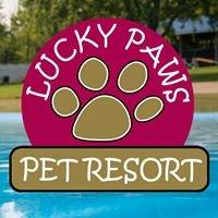 Lucky Paws Pet Resort