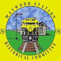 Maywood Station Museum